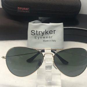 Stryker Eyewear Made in Italy